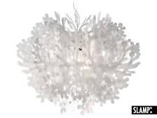 LAMPADARIO LAMPADA SOSPENS. FIORELLA MINI BIANCO SLAMP