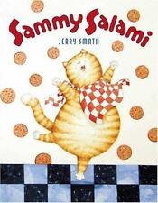 Sammy Salami-ExLibrary
