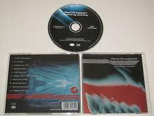 RED SNAPPER/MAKING BONES(WARPCD56) CD ALBUM