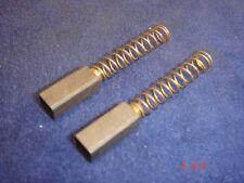 AEG Spazzole in Carbonio Sander HBS65 HBSE 65 6.3 mm x 6.3 mm 162