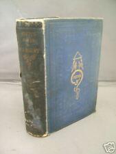 Festus - A Poem by Philip James Bailey 1854 HB