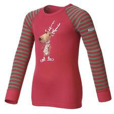 Odlo Kids Sports Underwear Kinder Sportunterhemd Winter Originals Warm Mädchen