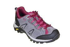 Nuevo brütting Mount Bona low 211137 Zapatos señora trekking - & botín de senderisml eb30