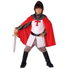 """Kinder-Kostüm """"Tollkühner Ritter"""" 6-tlg."""