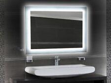 Bilderdepot24 Beleuchteter LED Wandspiegel Badspiegel Spiegel O_LED