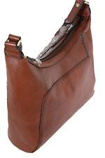 KATANA Sac à main en cuir réf 82362 (rouge, noir ou marron)