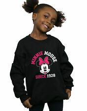 Disney Niñas Mickey Mouse Since 1928 Camisa De Entrenamiento