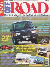 Off Road 4 95 Isuzu Trooper Nissan Terrano II YFM YZF 350 HDJ80 Iran 1995 Auto