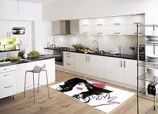 3D Sexy Girl 753  Kitchen Mat Floor Murals Wall Print Wall AJ WALLPAPER AU Carly