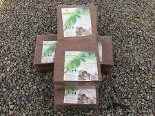 70lts Blocks Coco Coir Compost Organic Peat Free + Perlite + Fertiliser Option