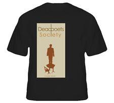 dead poets society robin williams t shirt