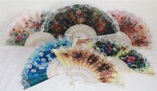 120, a Fan Dance Deco Spanish Flamenco Hand Wind Flower Summer Air