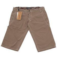38020 bermuda RICHMOND DENIM pantaloni uomo shorts men