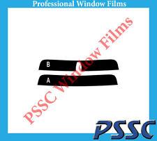 PSSC Pre Taglio Sun Strip Film finestra auto-BMW SERIE 1 COUPE 2007 al 2016
