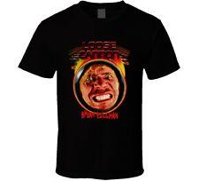 Brian Pillman Loose Canon Retro Wrestling T Shirt