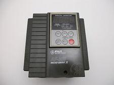 **USED** FUJI GE AF-300MS II  6KM$243F50N1A1 3PH .5HP 380/480 50/60Hz 2.5  AMPS