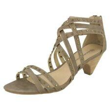 barricci pour femmes sandales talon haut