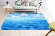 3D Sky Sea Water 693 Non Slip Rug Mat Room Mat Quality Elegant Photo Carpet Us