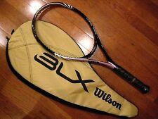 Wilson BLX Coral Wave Tennis Racquet - Brand New!