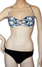 Billabong Galanga Adjustable Black Bikini: BNWT from BeachBeau surf store