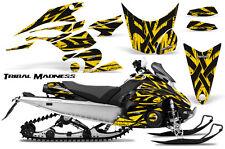 Yamaha FX Nytro 08-14 Graphics Kit CreatorX Snowmobile Sled Decals Wrap TMY
