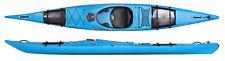 Prijon Touryak LV das optimale Tourenkajak für kleinere und leichtere Paddler