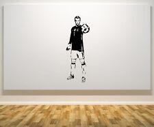 Manuel Neuer Bayern Munich portero jugador de fútbol Calcomanía Pared Adhesivo imagen