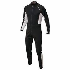 Magic Marine Fleece Thermal Overall Fullsuit 2019 - Black