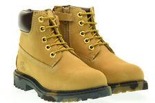 LUMBERJACK junior boot SB00101-001 RIVER OCRE A16