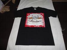 New Black Mens STREETWISE Clothing King of Kings t-Shirt - size Medium - M