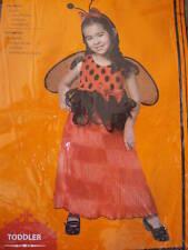 COSTUME 2T Lady Bug Halloween NWT Dress Up Play Ladybug