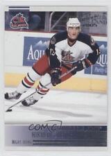 2004-05 Pacific #81 Nikolai Zherdev Columbus Blue Jackets Hockey Card