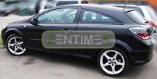 Schutzleisten für Opel Astra GTC H 2005-2010 Schrägheck Hatchback 3-türer