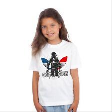 T-shirt ENFANT ADIPOMPIERS
