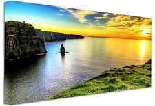 Quadro moderno IRLANDA Paesaggio Natura Arredamento Arredo Casa Stampa su tela