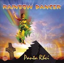 PANTA RHEI (BELGIUM) - RAINBOW DANCER NEW CD