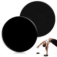 Gliding Discs Set Workout Sliders Exercise Sliders, for Improving Body Balance