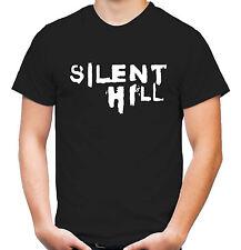 Silent Hill T-Shirt | Gamer | Resident Evil | Horror | Zombie |