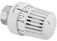 Oventrop Heizkörper Thermostatkopf Uni LH M30 x 1,5 Nullstellung Fühler 1011465