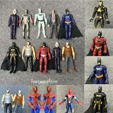Marvel Legends Universe Spiderman Iron Man Dc Comics The Joke Batman Figures Toy