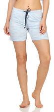 Seidensticker by Schiesser Damen Schlafanzughose Pyjamahose kurz UVP 29,90 DH56