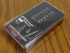 NEW Seymour Duncan APH-2n SLASH Alnico Pro II 2 Humbucker PICKUP Neck Black
