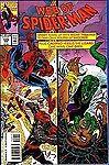 Web of Spider-Man #109 (Feb 1994, Marvel)