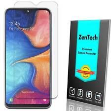 ZenTech Tempered Glass Screen Protector Guard Shield For Samsung Galaxy A50s