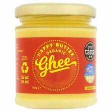 Happy Beurre De Culture Organique Ghee 150 g