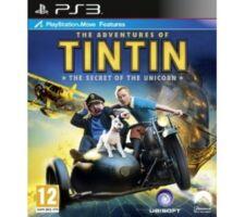 Les Aventures de Tintin: Le secret de la Licorne (Sony PlayStation 3, 2011)
