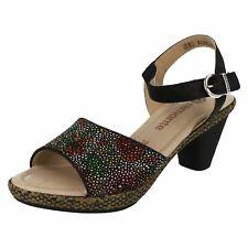 Ladies Remonte Sandals 'D1051'