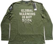 NATIONAL GEOGRAPHIC Herren T-Shirt Green