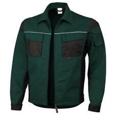 stable Veste de jardinier TRAVAIL vêtements professionnels Vert