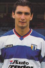 Football Photo>ADRIAN WILLIAMS Reading 1990s